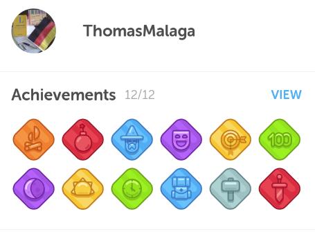 DuolingoPerfil